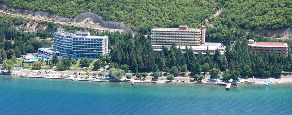 Metropol Lake Resort